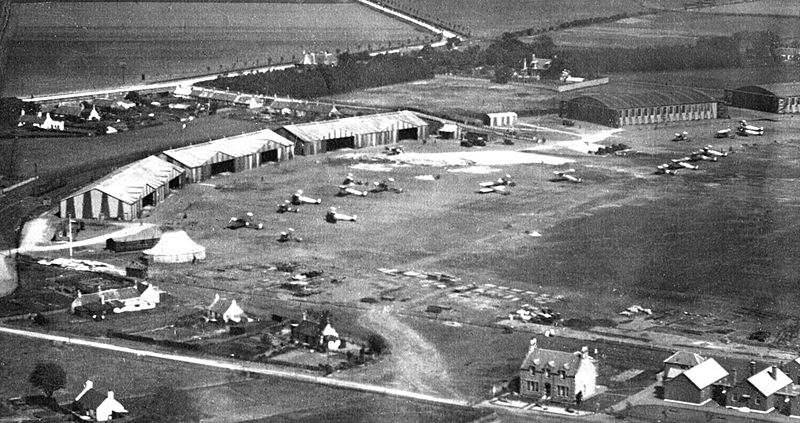 Montrose Airfield